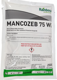 Mancozeb 75 WG